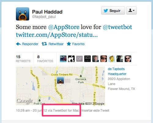 Captura de pantalla 2012 06 20 a las 18.14.27 1 TapBots estaría trabajando en el desarrollo de Tweetbot para Mac