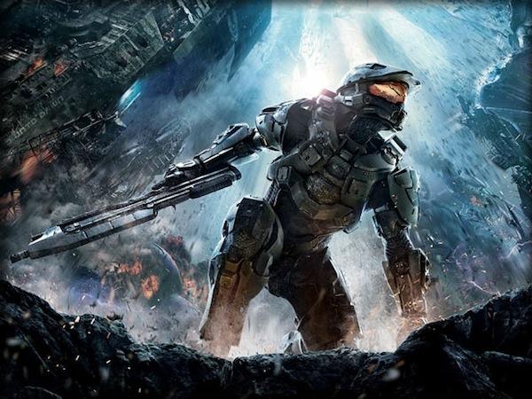 Nuevo tráiler de Halo 4 es presentado en el E3 2012