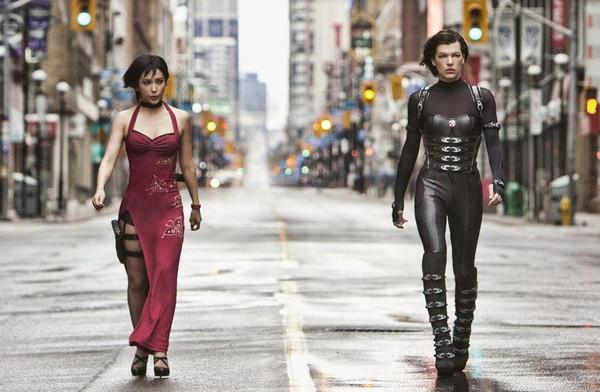Resident Evil Retribution Es lanzado segundo tráiler de Resident Evil Retribution
