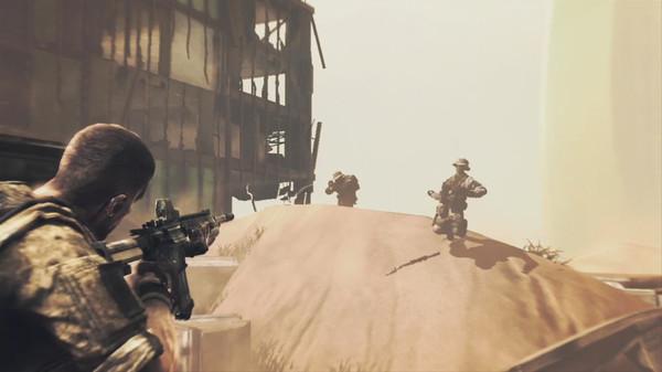 Spec Ops The Line 2K Games presenta tráiler de lanzamiento de Spec Ops: The Line