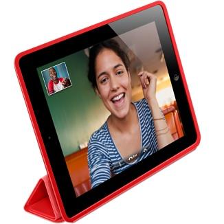 ipad smart case 1 Apple muestra su Smart Case que protege por completo tu iPad