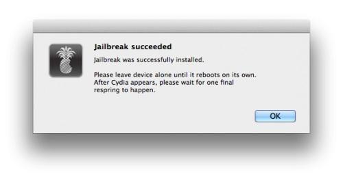 jailbreak ios 5 1 1 c Cómo hacer jailbreak untethered a iOS 5.1.1 con redsn0w