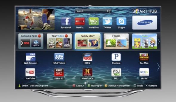 samsung ES8000 590x342 Recomendaciones de regalos para el Día del Padre por parte de Samsung