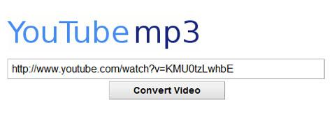 youtubemp3 Youtube estaría tratando de cerrar sitios que permiten la descarga en MP3 de sus videos