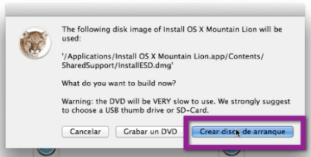 Captura de pantalla 2012 07 26 a las 10.09.25 Como hacer un respaldo del instalador de Mountain Lion en un USB