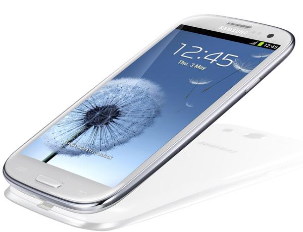 Galaxy S3 Samsung Galaxy SIII alcanza los 10 millones de dispositivos vendidos
