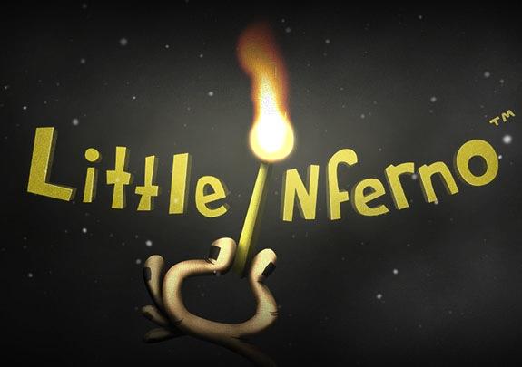 Primer tráiler de Little Inferno, el nuevo juego de Tomorrow Corporation