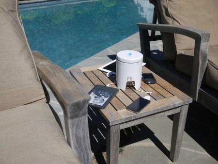 POP: genial cargador portatil para tus gadgets