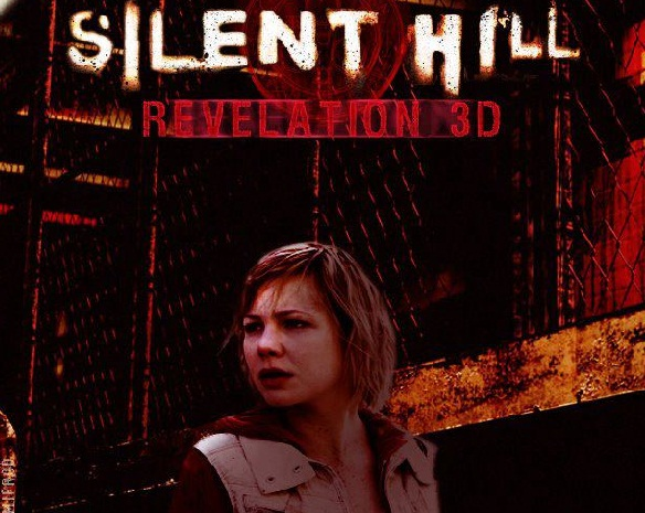 Tráiler de la película Silent Hill: Revelation 3D es presentado