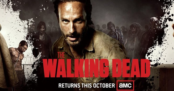 Walking Dead Season 3 The Walking Dead estrena tráiler de la tercera temporada