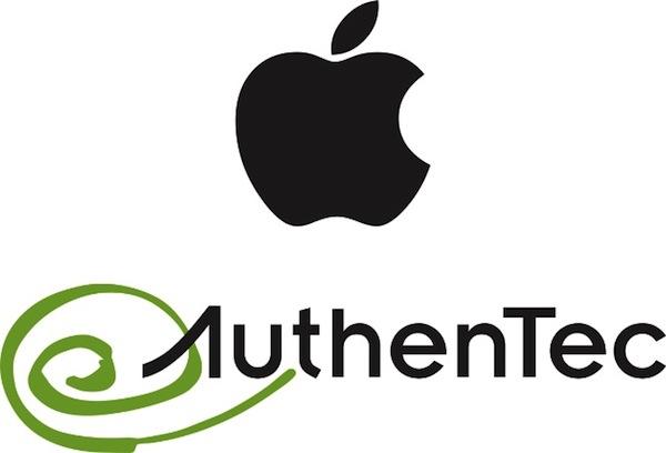 Apple adquiere AuthenTec, una empresa de seguridad por $356 millones de dólares
