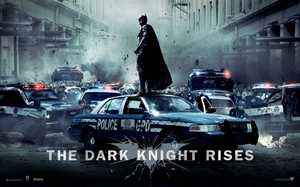wallpaper the dark knight rises Posters de Batman The Dark Knight Rises