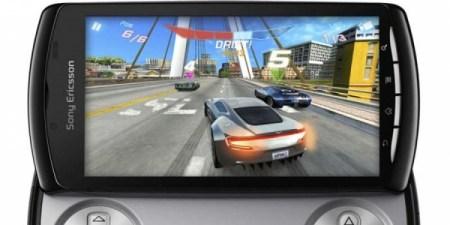 Geniales juegos de carreras de autos para tu smartphone