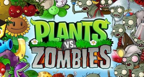 Plants Vs Zombies 2 será lanzado en 2013