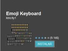 emoticones whatsapp android Cómo habilitar los iconos en WhatsApp