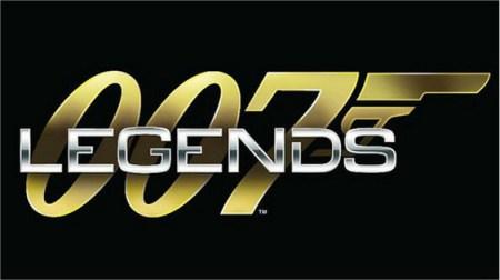 Activision presenta el intro de 007 Legends