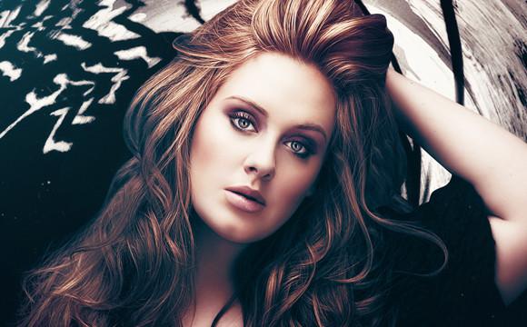 Adele skyfall Adele interpreta el soundtrack de Skyfall, la nueva película de James Bond