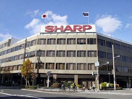 Sharp y sus pantallas de 5 pulgadas y 1080p serán protagonistas en 2013