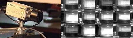 La primera webcam se inventó gracias a una cafetera