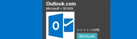 App de Outlook para Android ya disponible