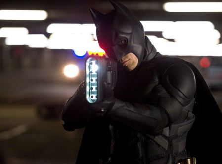 Todos los errores de The Dark Knight Rises en 3 minutos o menos [Video]