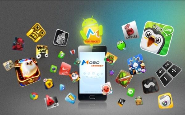 mobo market 600x374 Mobo Market una excelente alternativa a la tienda de aplicaciones Google Play para Android [Reseña]
