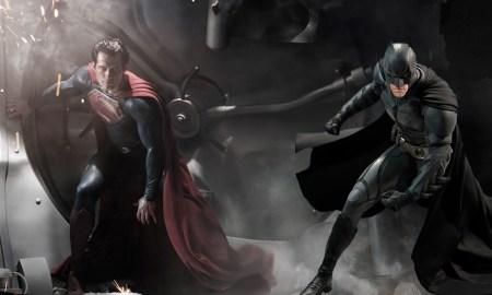 ¡Confirmado! Superman y Batman en una misma película para 2015