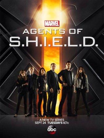Nueva serie Agents of S.H.I.E.L.D. de Marvel para la TV es anunciada