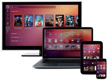 Ubuntu 13.10 y Ubuntu Touch para móviles ya disponibles para descargar