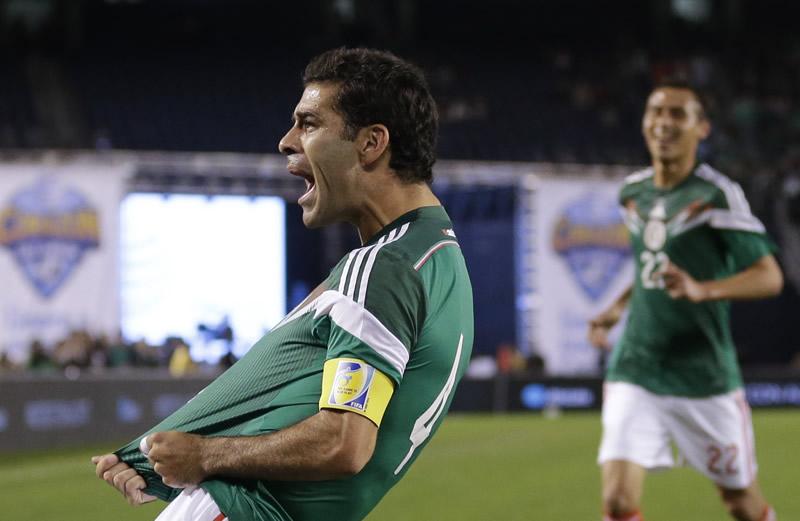 mexico nueva zelanda en vivo México vs Nueva Zelanda en vivo, partido de ida