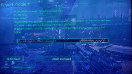 Cómo evitar el error CE-34878-0 en Killzone Shadow Fall