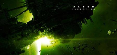 Alien: Isolation – Trailer e imágenes