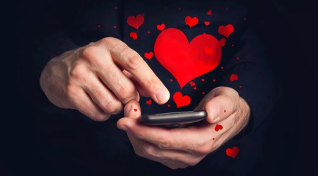 Apps de San Valentín para BlackBerry 10
