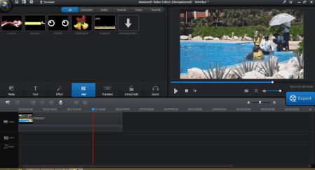 Editor de video Aimersoft, una excelente opción para editar tus videos [Gratis por tiempo limitado]