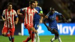 Artikel Gambar Chelsea Vs Atletico Madrid Heart Land Fair Field