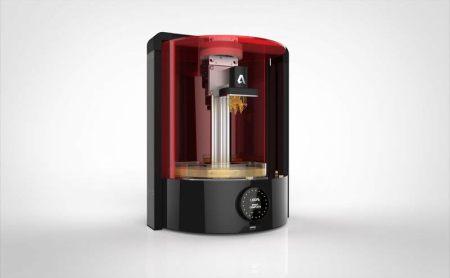 Spark, la plataforma abierta para impresión 3D de Autodesk
