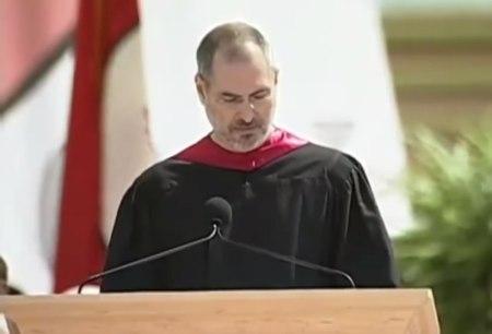 El discurso de Steve Jobs en Stanford está oculto en tu Mac ¡Compruébalo!