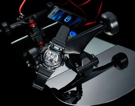 G-Shock Bluetooth, los relojes Casio que se conectan a tu smartphone