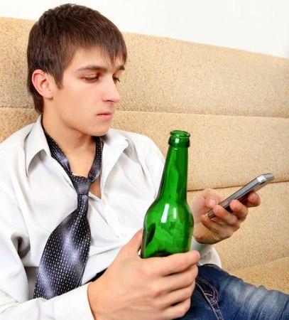 Drunk Mode, la app que te impide hacer llamadas a tu ex cuando estás borracho