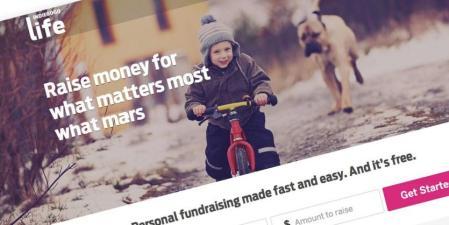 Indiegogo Life es crowdfunding para causas personales