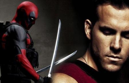 Confirmada la película de Deadpool con Ryan Reynolds como el famoso antihéroe