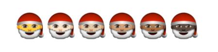 Apple apuesta por la diversidad con la nueva colección de emojis