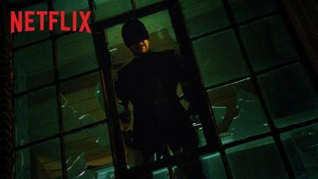 Este es el tráiler oficial de Daredevil, serie exclusiva para Netflix
