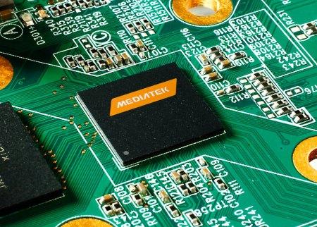 Mediatek introduce el procesador más potente dedicado a tablets