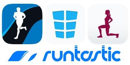Las apps de Runtastic estarán disponibles en el Apple Watch