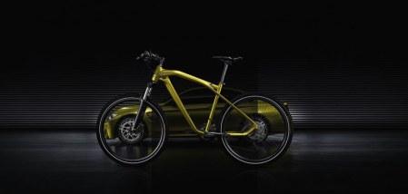 BMW Cruise M-Bike Limited Edition: la bicicleta para fans de BMW M