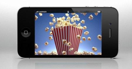 Popcorn Time ya se puede instalar en iPhone y iPad