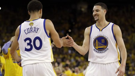 Cavaliers vs Warriors, Juego 6 de la Final NBA 2015
