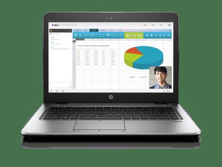 HP lanza el Thin Client, un portátil de cuatro núcleos