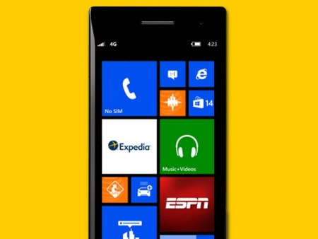 Expedia presenta su App para Windows Phone en México